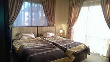 في عبدون * شقة مميزة جدا * للايجار اليومي  *  فخمة جدا