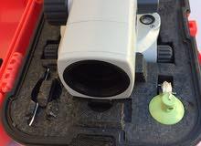 اجهزة و معدات مساحية للبيع