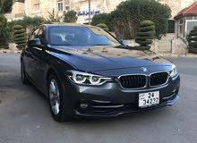 BMW. 330e Plug-In hybrid 2016 full optionاقساط