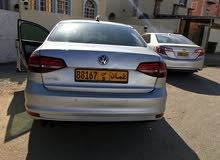 Automatic Volkswagen 2016 for sale - Used - Seeb city