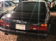 BMW 740 1994 - Automatic
