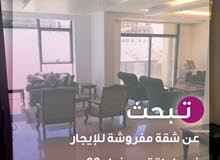 Deir Ghbar neighborhood Amman city - 166 sqm apartment for rent