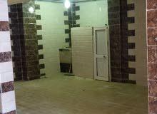 محل للأيجار او للبيع مساحه 75 متر صيانه كامله يجود به حمام شارف فلسطين بنغازي