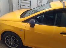 سيات ابيزا تاكسي 2013