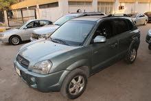 هونداي توسان 2006 بحالة الوكاله 4 جيد للبيع