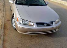 Used 2001 Camry for sale