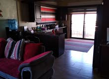 Second Floor  apartment for rent with 4 rooms - Amman city Abu Nsair