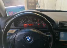 0 km BMW 525 2003 for sale
