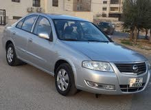 Nissan Sunny car for sale 2012 in Amman city