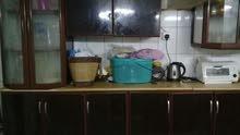 دولب جدار لي المطبخ