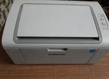 طابعه سامسونج في حالة الزيرو ومفهاش اي عيوب  Printer samsung