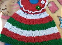 فستان كورشية
