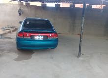 10,000 - 19,999 km Mazda 626 2002 for sale