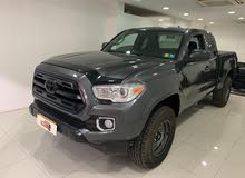 2016 Used Tacoma with Automatic transmission is available for sale