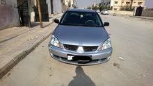 Automatic Grey Mitsubishi 2009 for sale