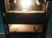 حاضنة صيصان 3 طبقات
