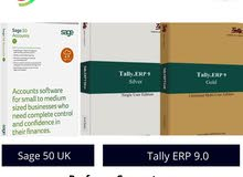 Sage – FTA Accredited Accounting Software, UK Edition- Perfonec Computers