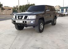 Used 2007 Patrol