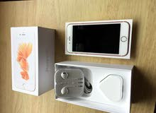 IPhone 6s 64 GB new box pics color available