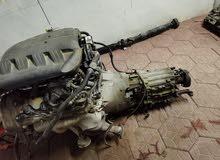 محرك m3 e92 للبيع من عمان مع جير عادي