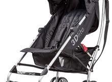 Summer infant stroller New- only carton damaged market price 600 dhs