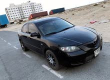 Mazda 3 Car for sale in good condition