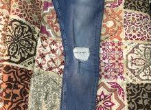 سروال جينز