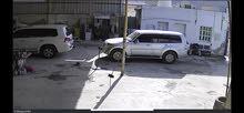 Garage for sale in Dibba Al Fujairah or for rent