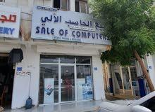 محل في وسط المحلات الهواتف للبيع في السيب