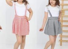 ملابس أطفال بناتي