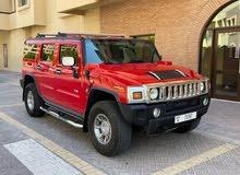 hummer h2 in Dubai for sale