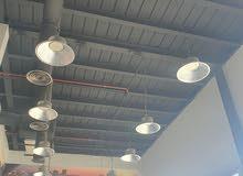 مطلوب فني تكيف أو تهوية / A/C technicians or Ventilations