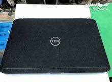 لابتوب Dell CORE i3 الجيل الثالت جملة وقطاعي شاشة 15.6