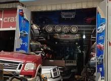 قطع سيارات امريكي
