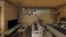 offre du maison en bois