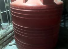 خزان ماء