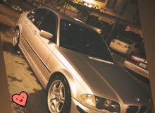 BMW 325I V6