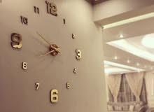 ساعات تركيب جميع الاشكال