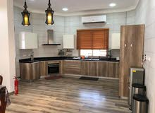 For rent a villa in Hamad Town,