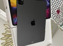 iPad Pro 11 128GB UAE Version