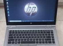 HP LAPTOP - i7, 3RD GEN ( RADEON HD GRAPHICS / 500GB HDD / 8GB RAM)