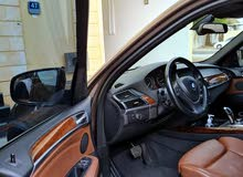 BMW X5 2012 V8 twin turbo, Extremely good condition