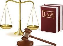 متخصصون في القانون الإداري والعقود للأفراد والشركات