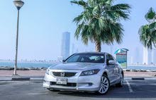 Honda Accord / sport 2009/GCC Specs /in excellent conditions first owner