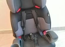 مقعد سياره(car seat)للبيع ماركه graco
