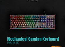 Prodo Mechanical Keyboard  pdx 210