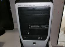 كمبيوتر سيرفر بمعالجين