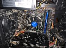 كمبيوتر العاب ممتاز