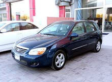 Kia Cerato Hatchback 2007