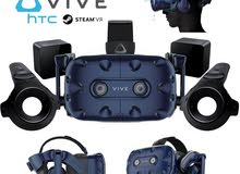 htc vive pro with wireless adapter